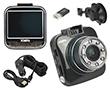 Rejestrator jazdy, kamera samochodowa GO se, FULL HD 1920x1080p: AS XblitzGose