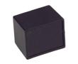 Obudowa z wieczkiem Z81 czarna: OB Z81