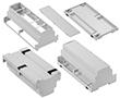 Filtr jasnoszary do obudowy ZD1010 ABS V0: OB ZDFJ1010 ABS V0