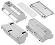 Filtr przeźroczysty do obudowy ZD1010 ABS V0: OB ZDFp1010 ABS