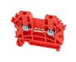 Złączka szynowa, tory: 1, zaciski: 2, zacisk śrubowy, 1000V: ZP ZUG-2.5A11-A137
