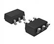LED Driver 4Segment 2.5V/3.3V/5V 6-Pin TSOT-23: UICAT32TDI