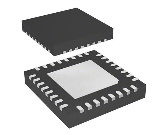 RFID Reader/Transponder IC 13.56MHz ISO 14443, ISO 15693, 18000-3, MIFARE, NFC: RF CR95HF-VMD5T