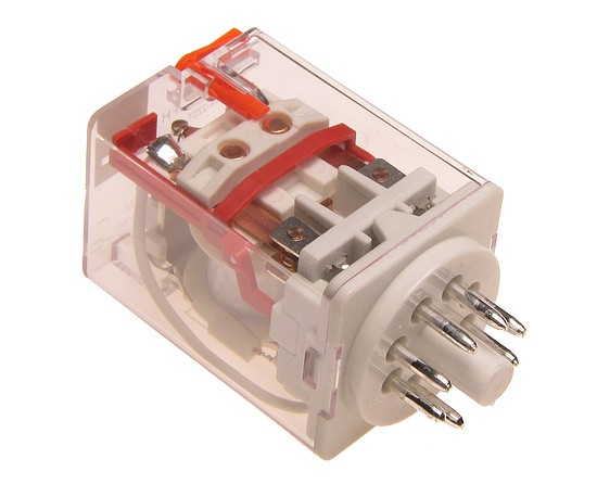 HF10FH/230A-2ZDT power relay - Power Relays (Hongfa) - Micros on