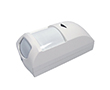 Motion sensor 433 MHz, range 30 m, Detection 12 m: AD S1-Motion