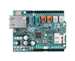 Arduino UNO/MEGA compatible Ethernet module based on the W5500 chip: ARDUINO EthernetS2