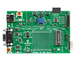 MCP2221 Specialized Interface Demonstration Board: M ADM00678