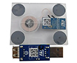 Evaluation Kit, STWBC-WA Wireless Charger Transmitter Controller: M STEVAL-isb045v1
