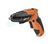 Battery-powered hand drill, 3.6 V with LED, charge 3-5h: N Wkre.akum-2