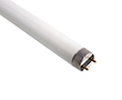 Fluorescent linear lighting tube T8 / G13 frosted tri-phosphor: OLSTBN.T8-58W150mh