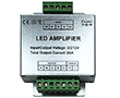 RGBW LED strip amplifier; 4 output channels; static power <0.5W; max Iout <6A: OLT.CTRL-WE
