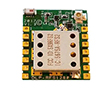 2.4GHZ DATA RADIO 2.4GHz ~ 2.48GHz Out 11.5dBm Sens - SPI 1.8V-3.6 V 0+70°C: RF DLP-RFS1280