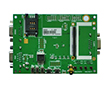 Evaluation Kit for QUECTEL GSM Modules (not including module): RF QUECTEL EVB-GSM