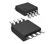 DAC 2-CH Resistor-String 10-bit Automotive 8-Pin MSOP: UIMCP4812e/ms