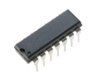 NAND Gate IC 4 Channel  14-DIP: UC011 STM