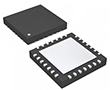 PIC PICR 24F Microcontroller IC 16-Bit 32MHz 128KB (43K x 24) FLASH 28-QFN (6x6): PIC24fj128ga702i/ml