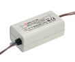 Single Output Switching Power Supply 8.04W 12V 0.67A: ZA APV-8E-12