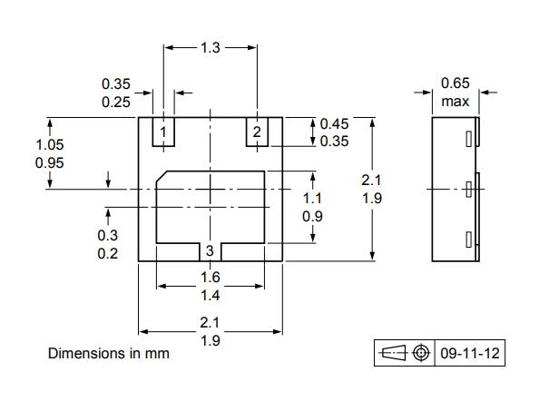 5x transistor bc558a Dio PNP Bipolare 30v 100ma 500mw to92